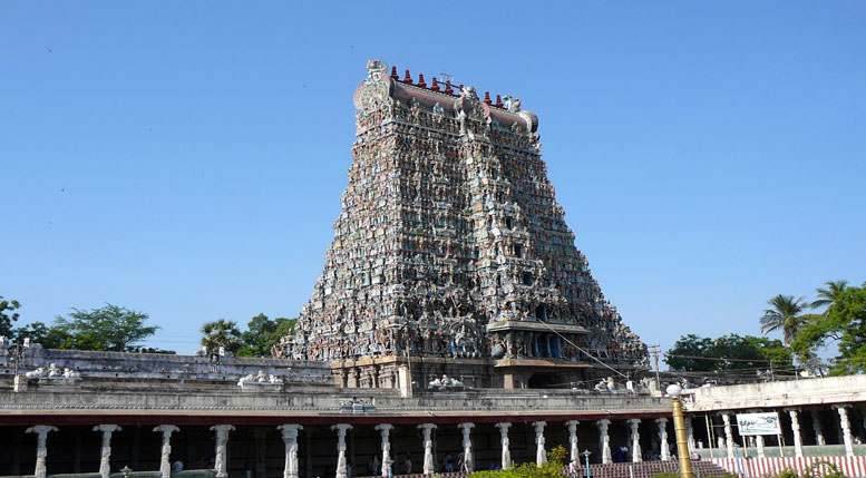 An Exotic Journey of South India