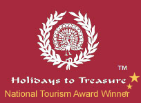 Holidays to Treasure