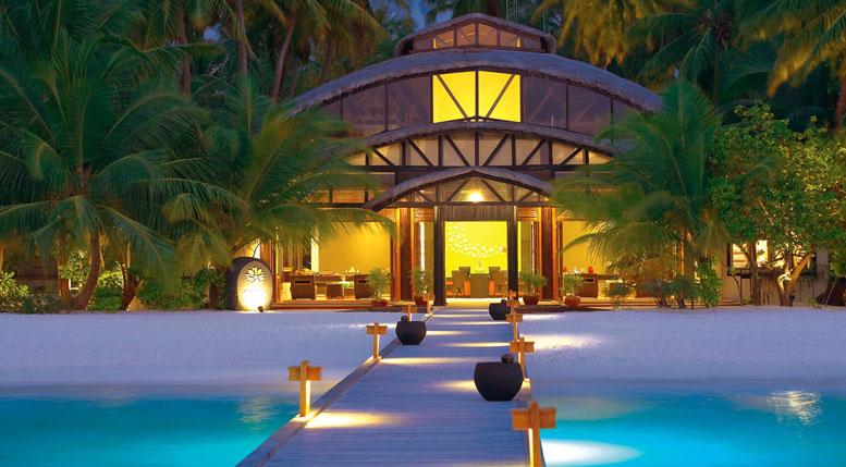 Angsana Resort & Spa Maldives