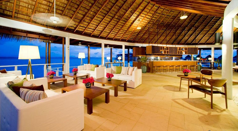 Centara Grand Resort & Spa Maldives