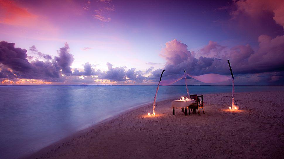 Iru Fushi Beach Resort & Spa Maldives