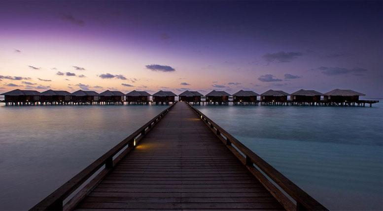 Sheraton Resort and Spa Maldives