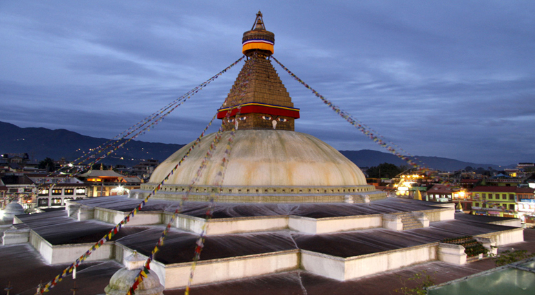 Incredible india nepal