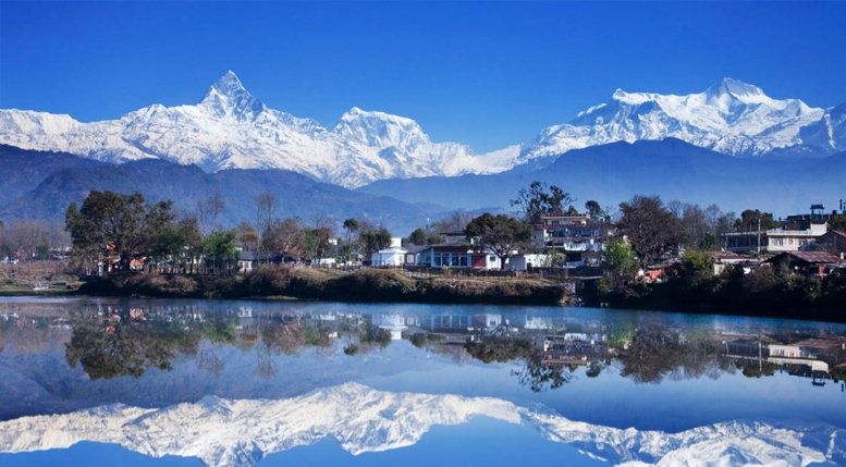 Nepal and the Mystical Himalayas
