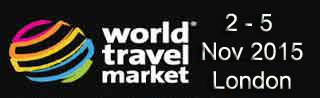 WTM, 2 - 5 Nov 2015, London